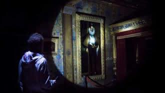 «Murmures nocturnes» – Visite guidée au château royal de Blois