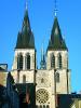 Visite One Shot - St Nicolas