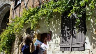 Balades ludiques pour petits et grands à Mennetou-sur-Cher