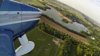 Aérodrome Blois-Le Breuil
