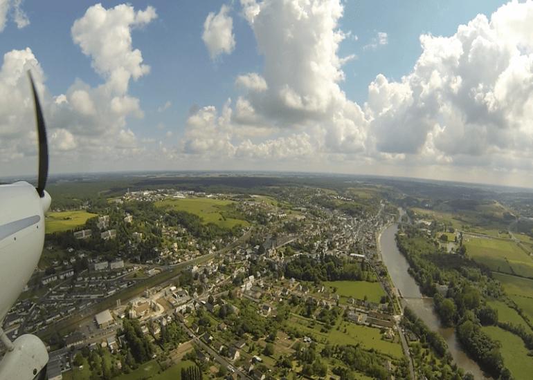 vol-en-ulm-vallee-du-cher©Loisirs-loire-Valley