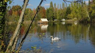 Camping La Grande Sologne