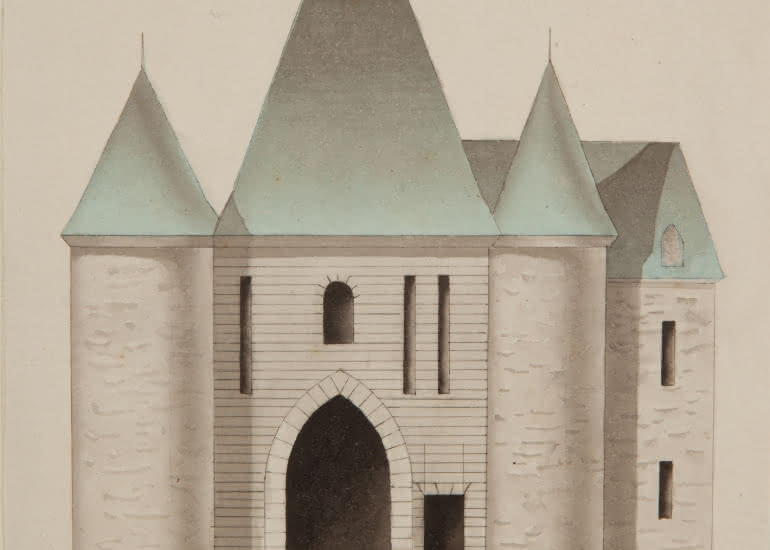 Fortification-portestBie