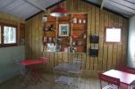 weekend insolite, camping, nature, éco, durable, val de Loire