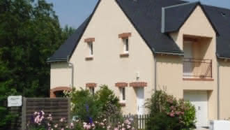 Gîte – 4 pers.